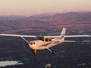 Aspen Flying Club