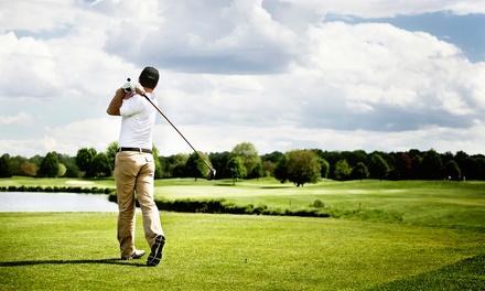 Sath-Nop Golf Academy
