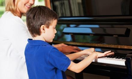 Yelena's Piano Studios
