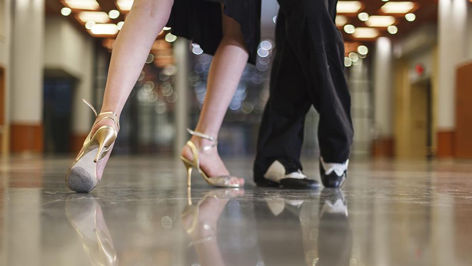 Phill's Ballroom Dance Studio - Corona