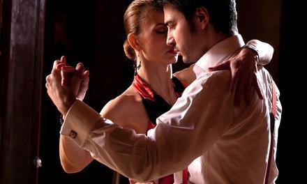 Salsamante Dance Academy