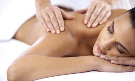 Body Therapy Massage