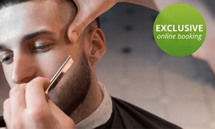 Image Barber Salon