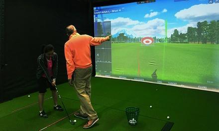 Rhoderunner Golf Center