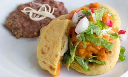 Myras Salvadorian Cuisine