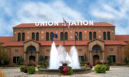 Union Station: Museums & Volunteer