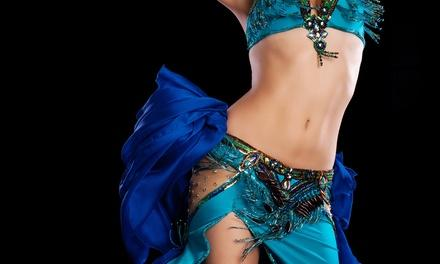 Stephany Belly Dance