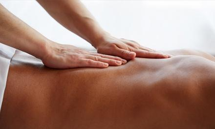 Massage by Marie