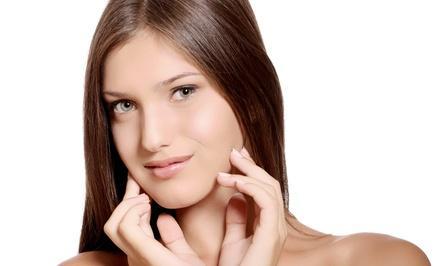 Creative Brush One Hair Makeup And Nail Salon