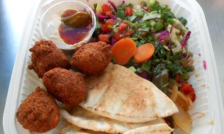 Royal Egyptian Cuisine