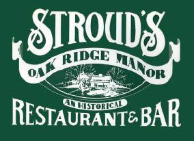 Stroud's North Restaurant
