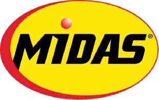 MIDAS AUTO SERVICE & TIRE EXPERTS OF HEBRON ROAD