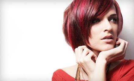 Tris-Tease Hair Salon