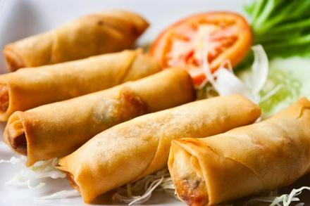 Vietnamses bistro