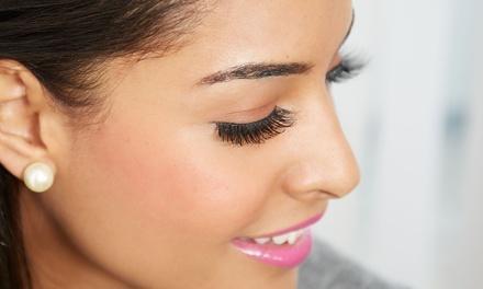 Lash-A Hair & Makeup Studio