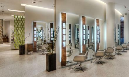Asha Salonspa Gold Coast, An Aveda Lifestyle SalonSpa