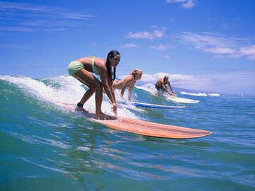 MiraCosta Surf Lessons