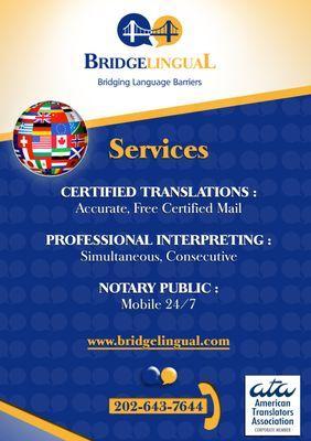 Bridgelingual