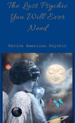 Psychic of Pearland TX