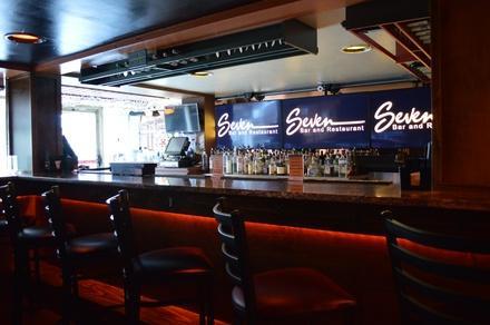 Seven Bar & Restaurant