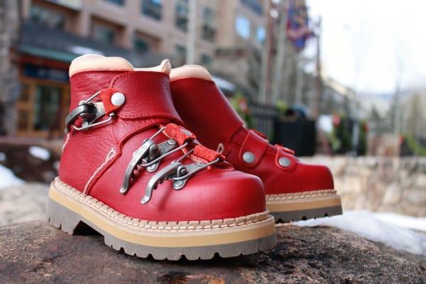 Colorado Footwear