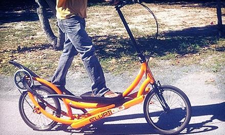M.Cruz Bike Rental & Segway Tours