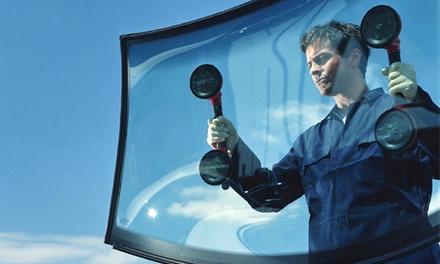TX Discount Auto Glass