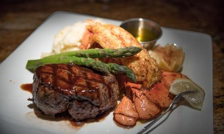 Rhythm Kitchen Seafood and Steaks