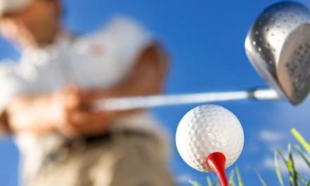 Bob Greenstein PGA Golf Professional