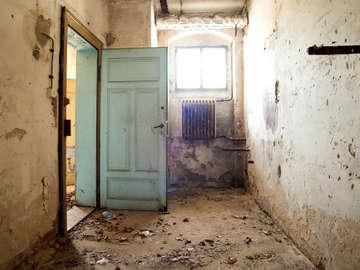 North Valley Escape Room