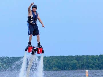 Freestyle Aquatix