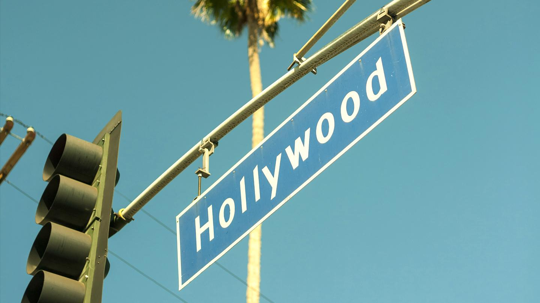 Hollywood Roosevelt Hotel Ballroom