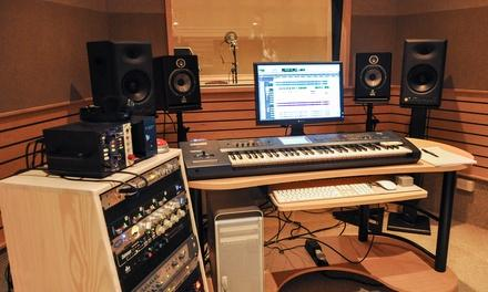 House Recording Studios