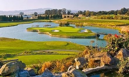 Eagle Vines Vineyards and Golf Club