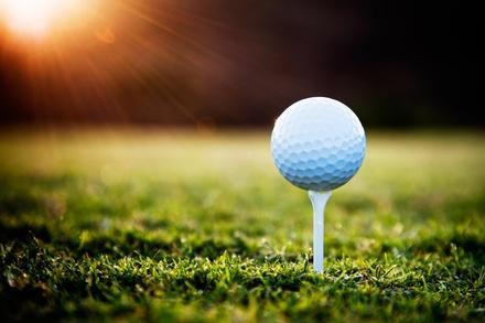 ORU Golf Camp