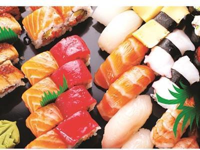 Stix Sushi