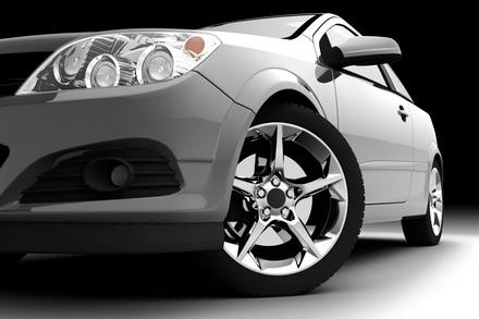 Grind N Shine Auto Detailing