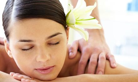 Your Body Needs Massage and Aromatherapy