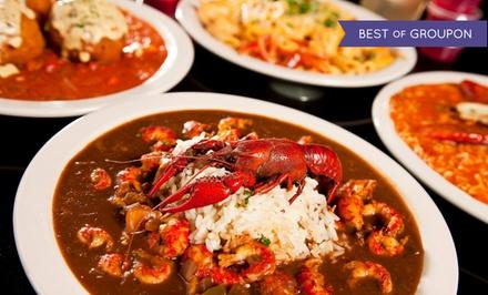Bayou Jack's