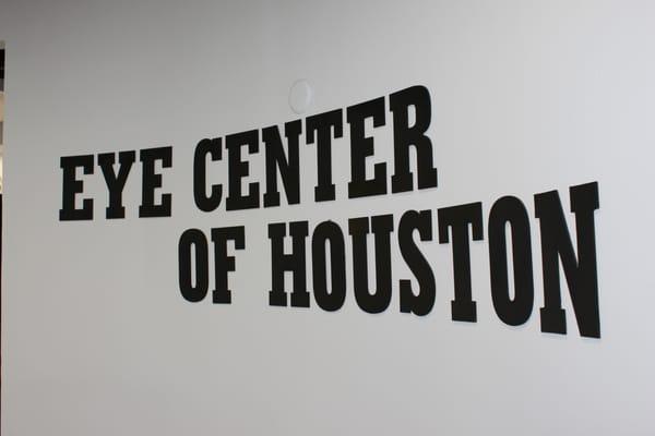 Eye Center of Houston