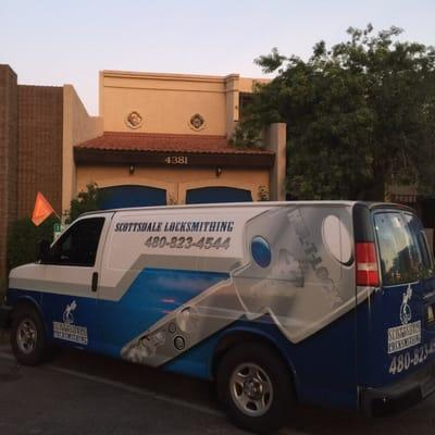 Scottsdale Locksmithing