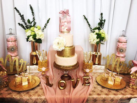 Tiffany's Catering & Bakery