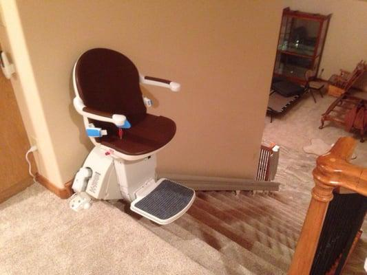 Stairlifts Made Simple