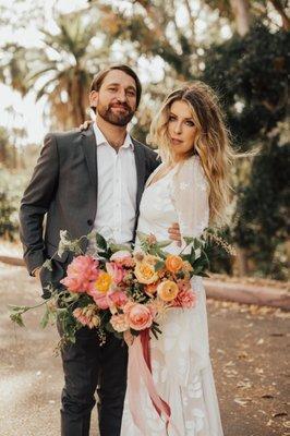 Brogen Jessup Destination Wedding Photography