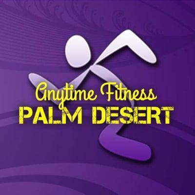 Anytime Fitness Palm Desert