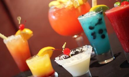 Sugarcanes Rum Bar & Lounge