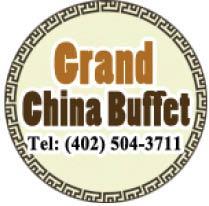 GRAND CHINA BUFFET