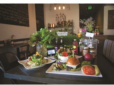 green2go Restaurant