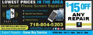 Fast Fix Wireless