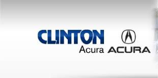 Clinton Acura